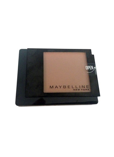 Mny Allik Master Heat 25 Warmcopper-Maybelline